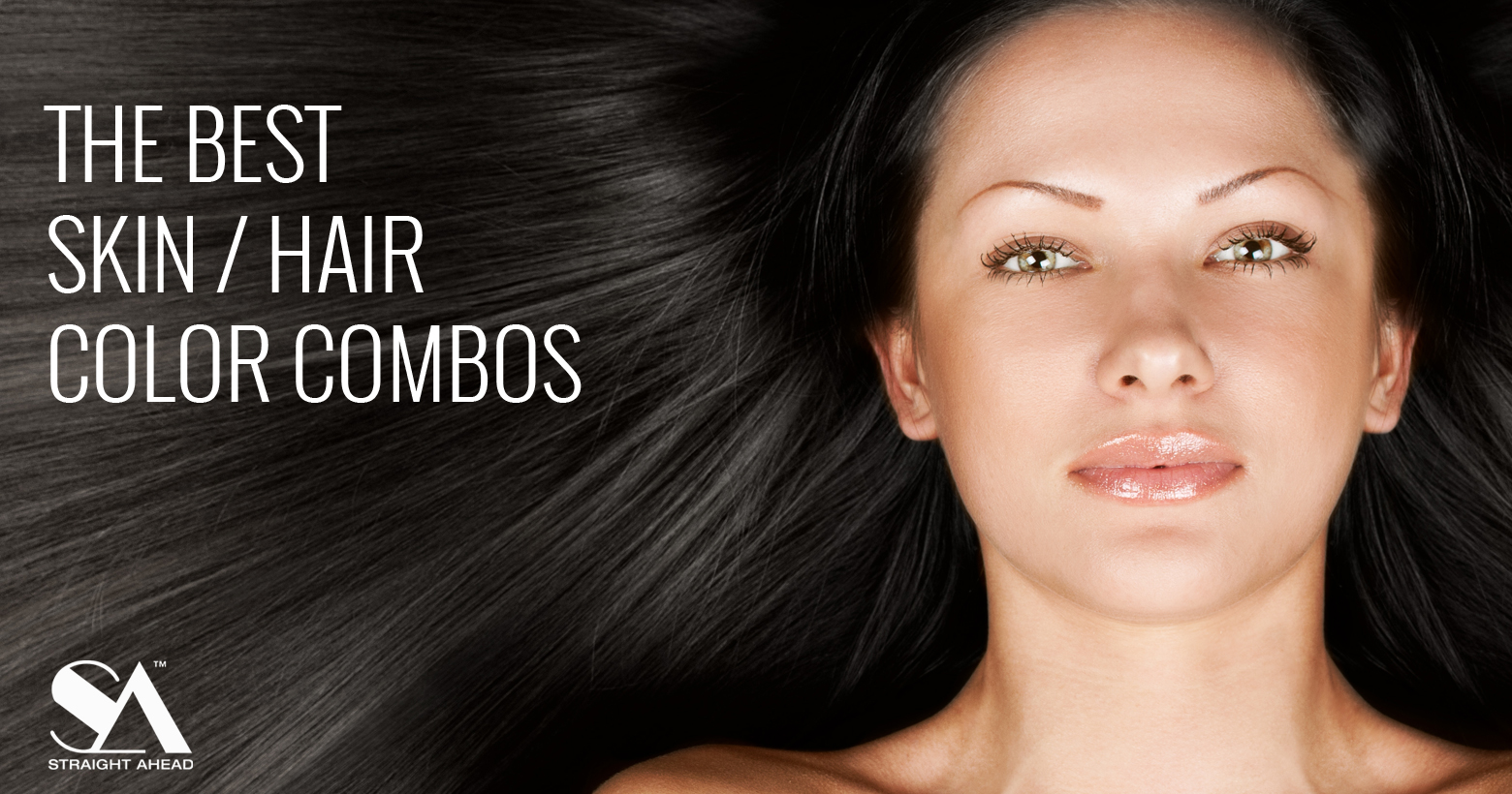 Picking The Right Hair Color Straight Ahead Beauty