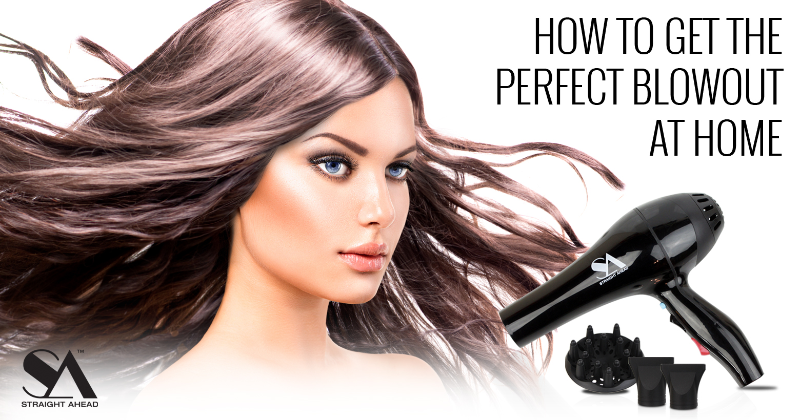 How to silky the perfect blowout best photo